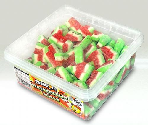 SZ31 SWEETZONE WATERMELON SLICES 120x5p